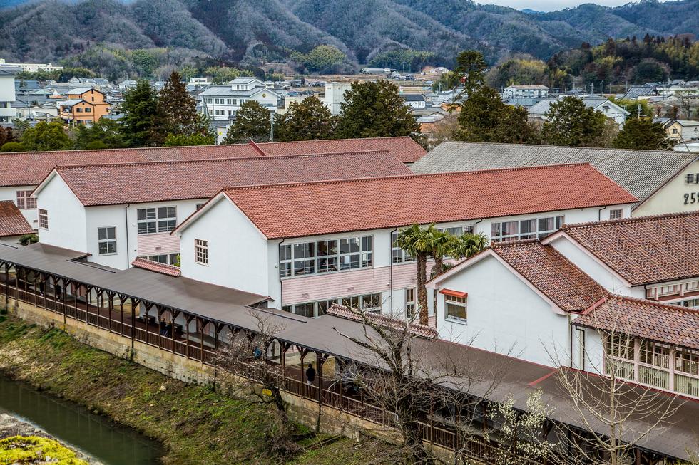 篠山小学校